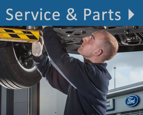 Service and Parts in Swanage, near Poole, Bournemouth, Weymouth and Dorchester in Dorset